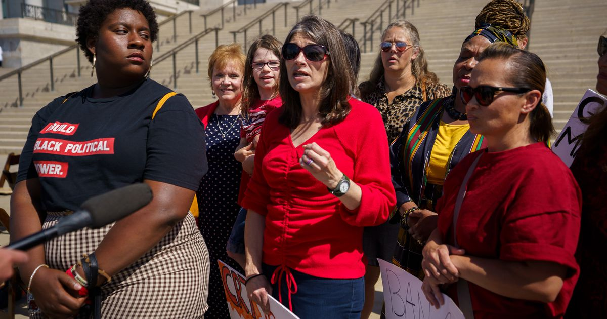 Equity guidance for Utah teachers gets tangled up in critical race theory thumbnail