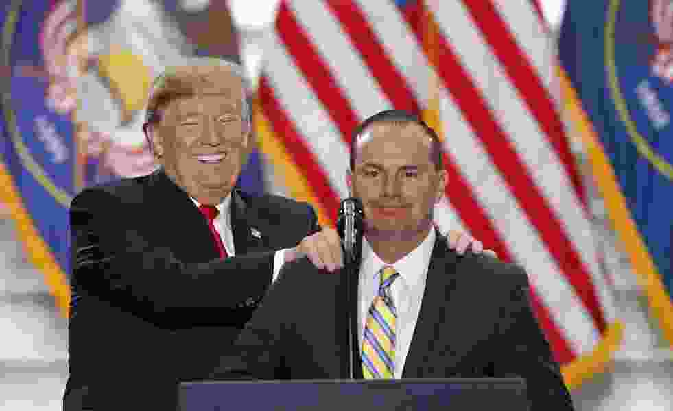 Utah Sen. Mike Lee asks Trump to prod states to reopen churches or face loss of COVID-19 aid