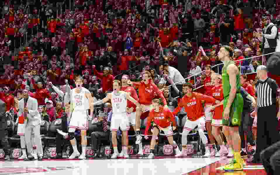 Here's how the Runnin' Utes dealt with the coronavirus cancellation with 11 players living outside of Utah