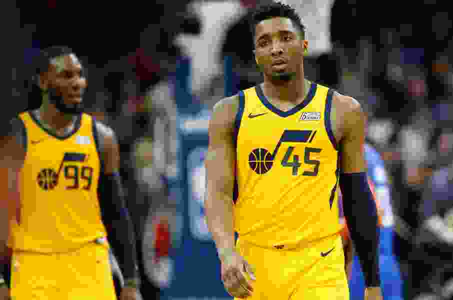 The Triple Team: Who do you blame for the Jazz losing an up-and-down thriller to Thunder in double overtime?