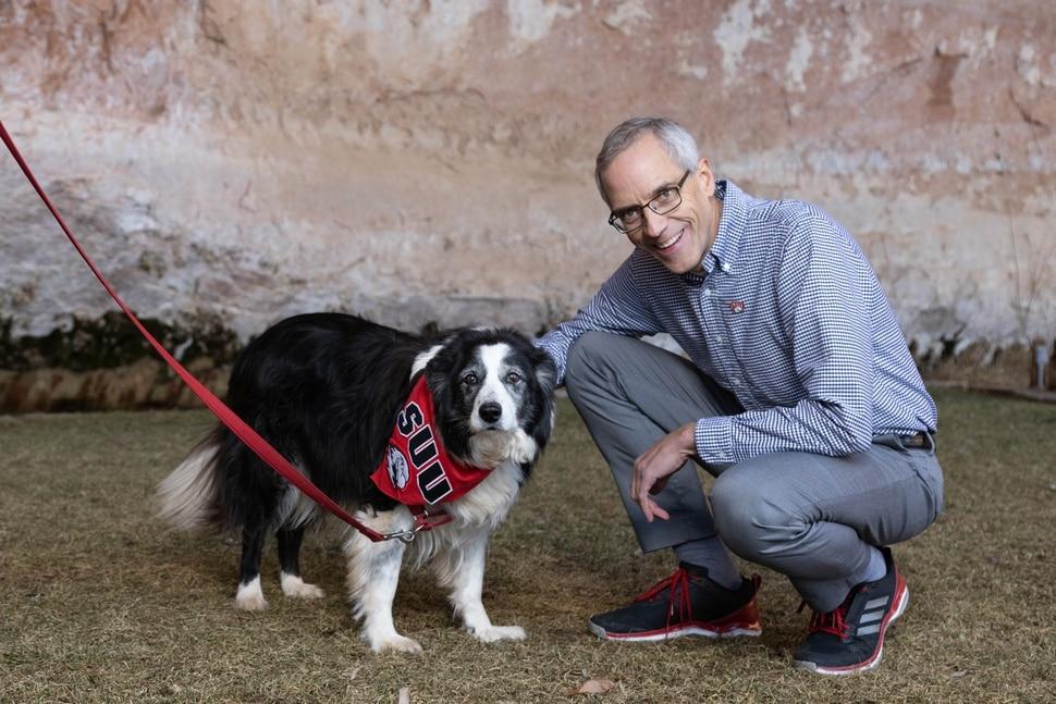 Southern Utah University to teach students how to run a no-kill animal shelter