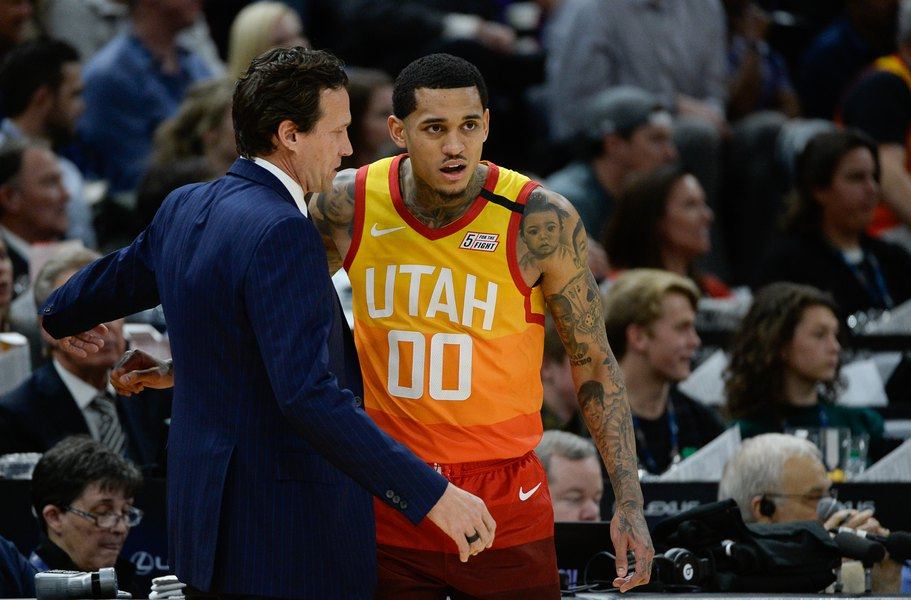 Gordon Monson: How good can the Utah Jazz become?