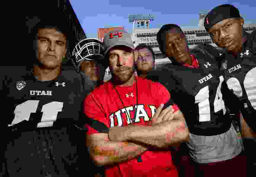 'Nothing lasts forever,' but the Utes hope to keep beating BYU