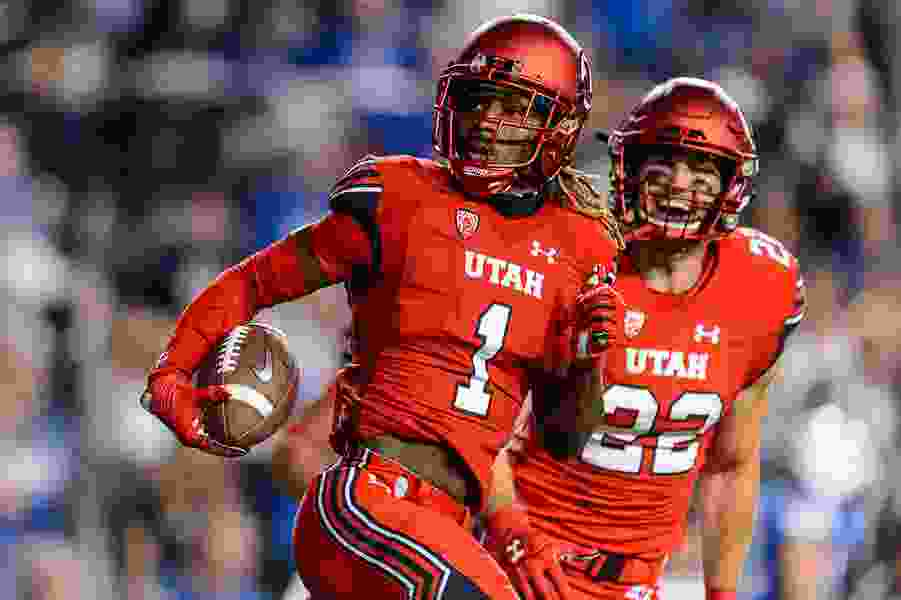 Utah vs. San Jose State: What to watch for