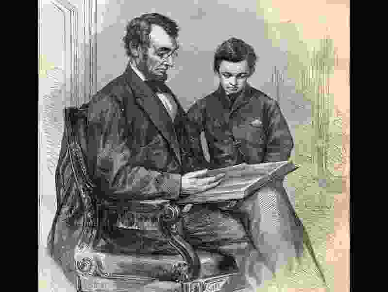 Commentary: The maddeningly untraditional — and modern — faith of Abraham Lincoln
