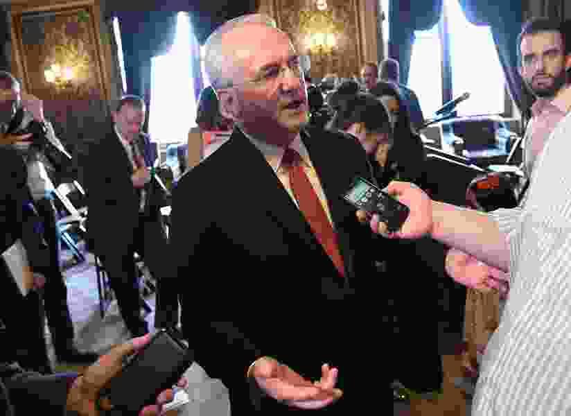 Tribune editorial: Initiatives' success is a shot across Legislature's bow