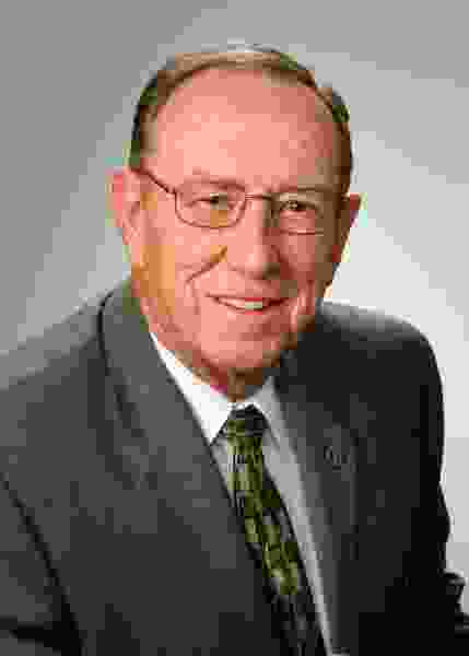 James Hadfield, a two-term American Fork mayor, dies at age 76