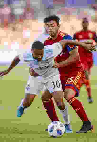 Real Salt Lake finds the right defensive balance during winning streak