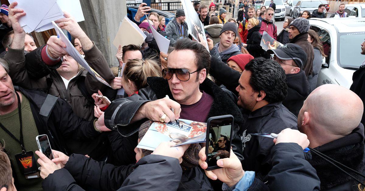Could the Sundance Film Festival leave Park City?