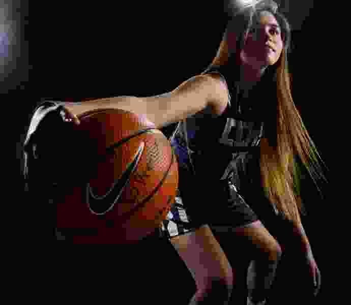 Corner Canyon girls' basketball star wins Utah Gatorade Player of the Year award