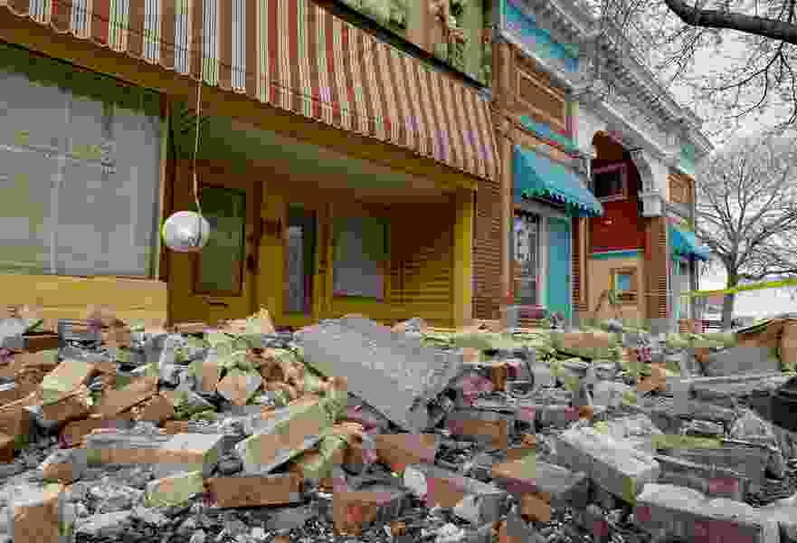 Earthquake rattles Utahns, nerves as aftershocks keep coming