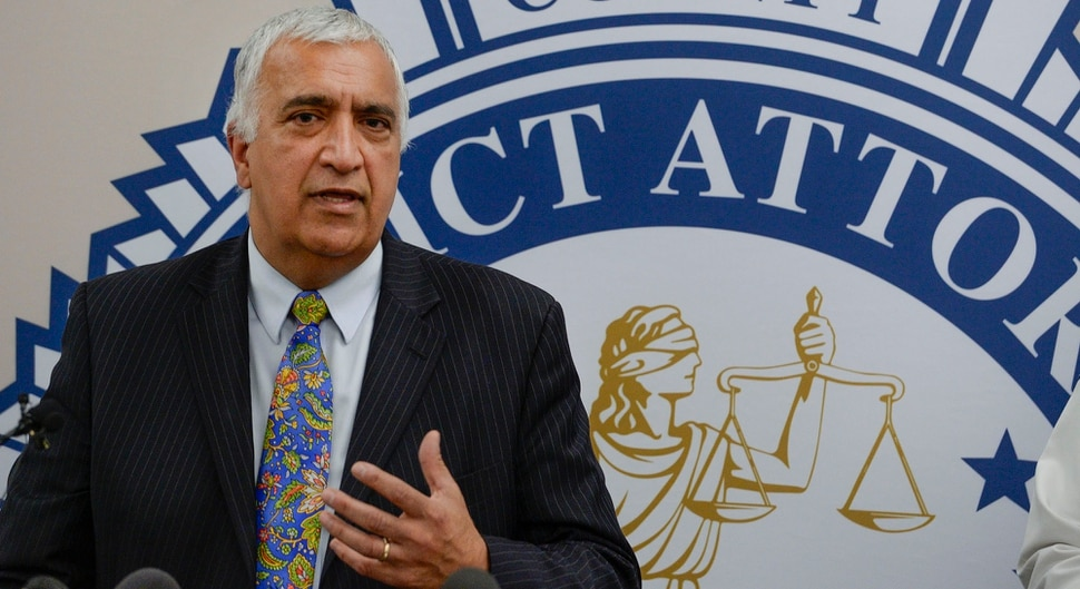 (Leah Hogsten | The Salt Lake Tribune) We expect you to step up and protect your children, said Salt Lake County District Attorney Sim Gill during a joint FBI Child Exploitation Task Force press conference Tuesday to warn Utahns of the hypersexualized virtual world and to report the task forces findings in the fight to prevent children from being lured by internet predators and raped, kidnapped or murdered, Nov. 19, 2019. The multi-agency representatives reported that the task force netted 30 perpetrators in just four days in one month and called attention to the need for parents to police their childrens online prescence.