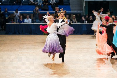 BYU will allow same-sex couples to ballroom dance