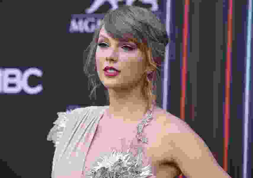 Eugene Robinson: The tale of Taylor Swift and Kanye West is no 'Love Story'