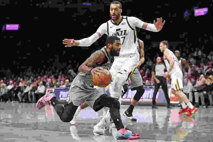 The Triple Team: Utah Jazz win 10th straight thanks especially to Donovan Mitchell, Joe Ingles