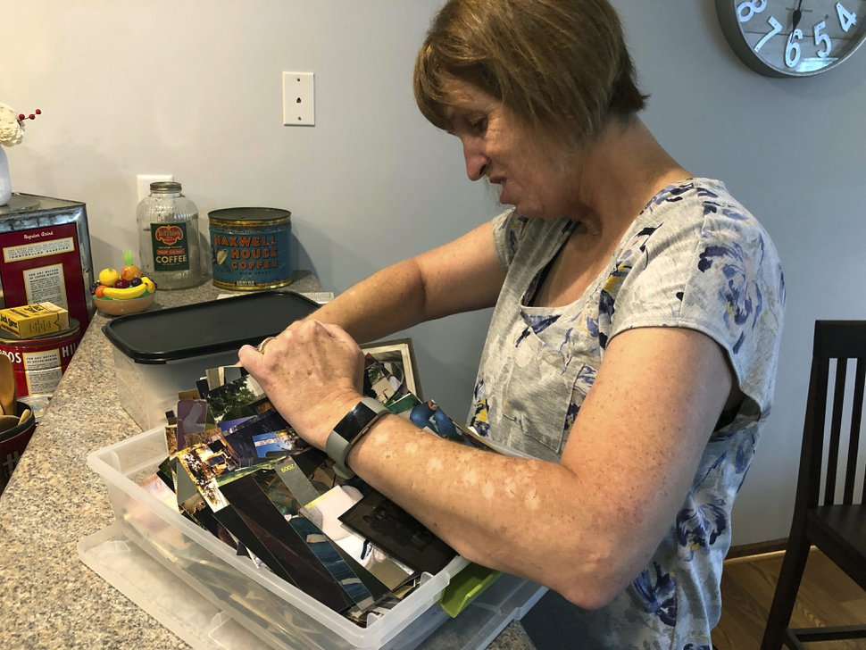 """(Matt Sedensky 
