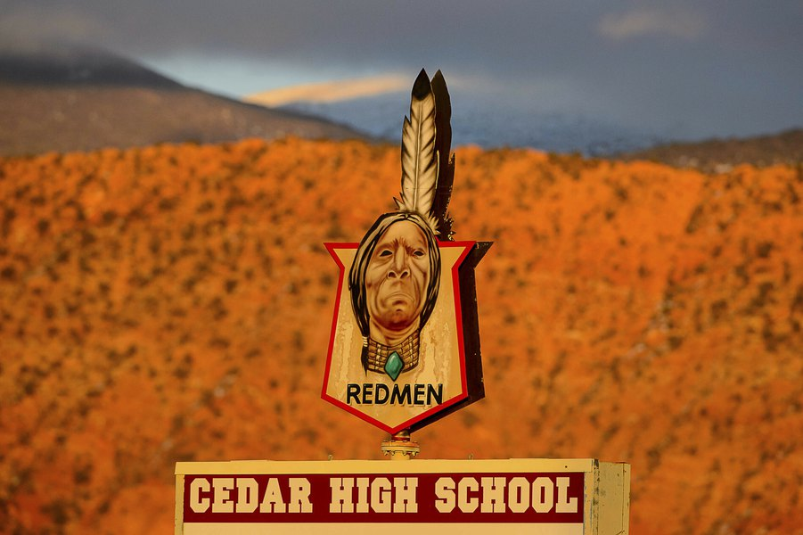 Cedar City lawmaker wants Utah to issue formal support for keeping Native American mascots