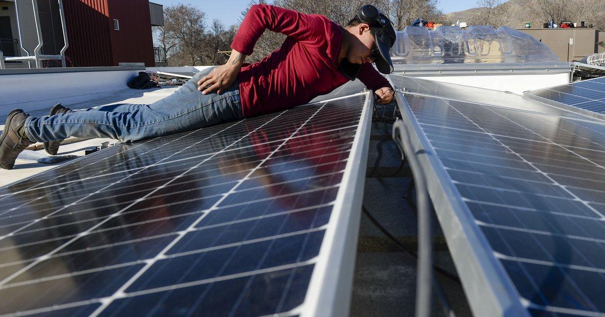 Bay Area Solar Companies