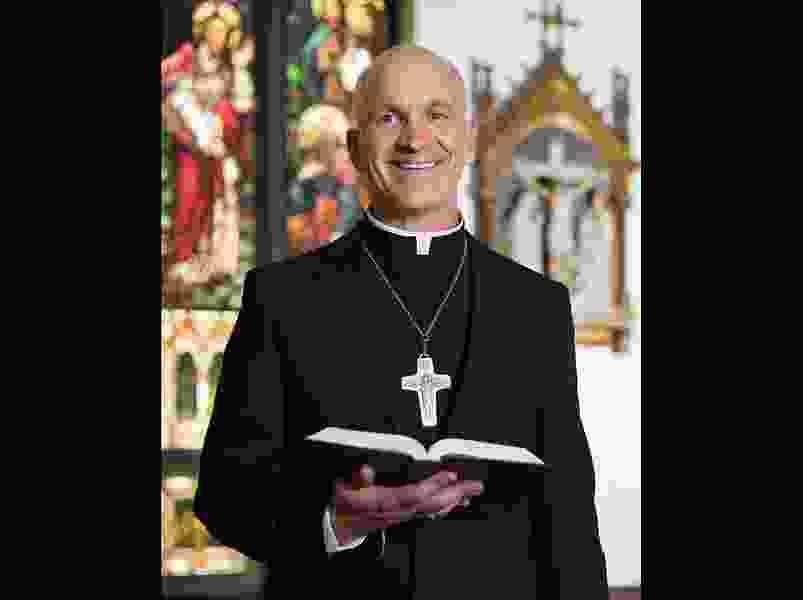 Wyoming's Catholic bishop attacks plan for new Evanston jail to hold Utah immigration detainees