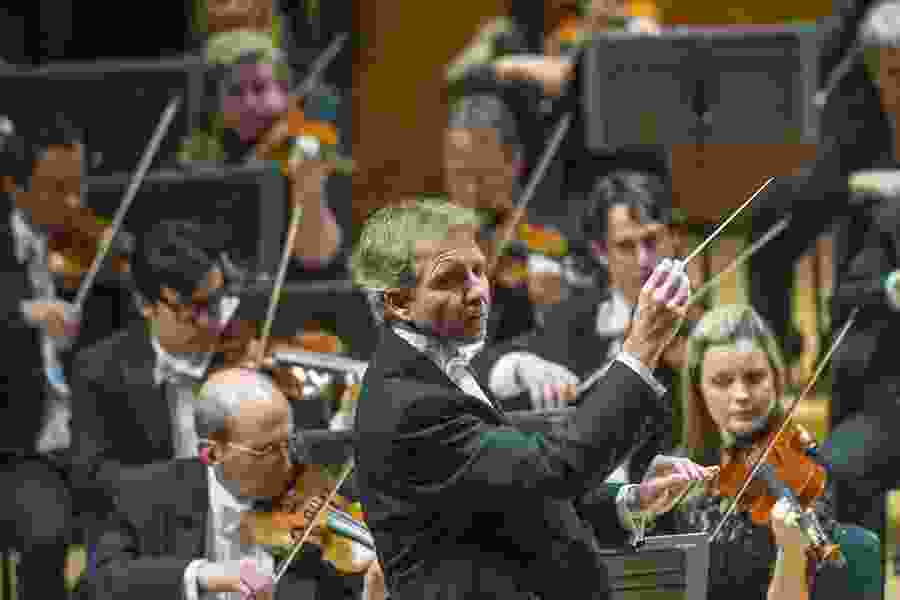 From 'Star Wars' to 'The Little Prince' to a Bach favorite, here's Utah Symphony | Utah Opera's new season