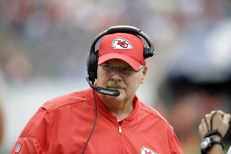 andy reid chiefs. chiefs\u0027 andy reid eyes more post-bye success vs giants chiefs r