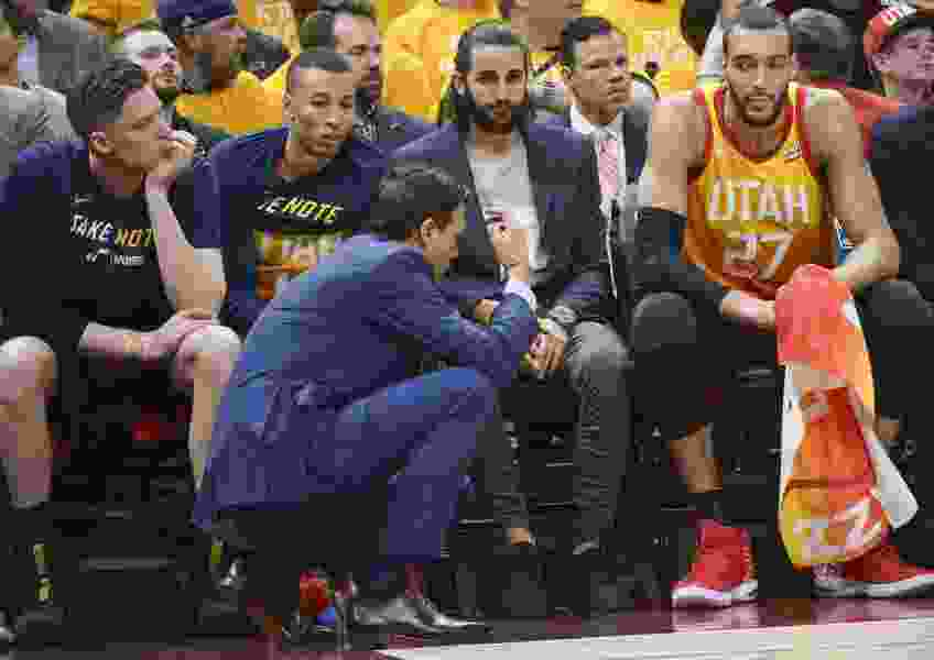 10 key games for the Jazz during the 2018-19 season