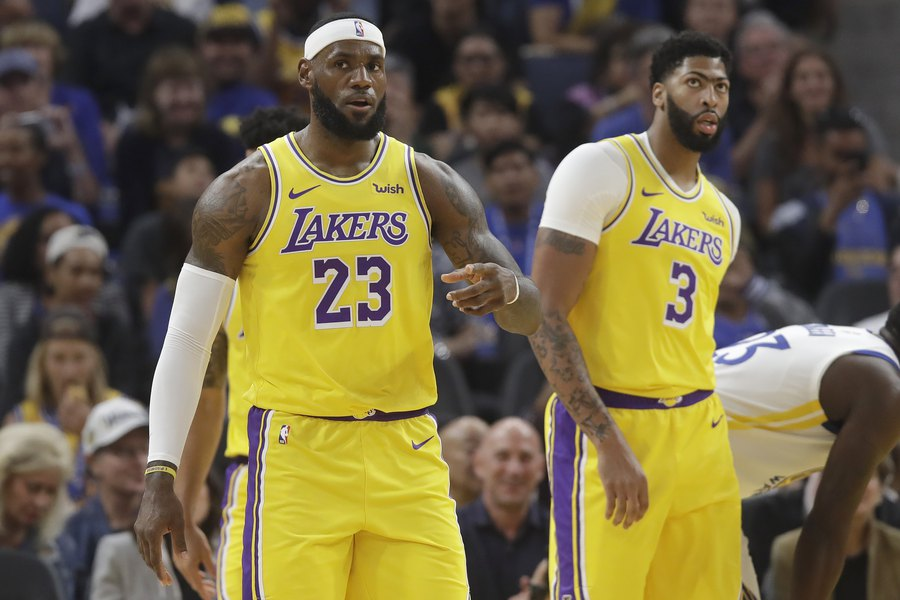 Jazz Next Face West Best Lakers Who Have A Glitzy Record