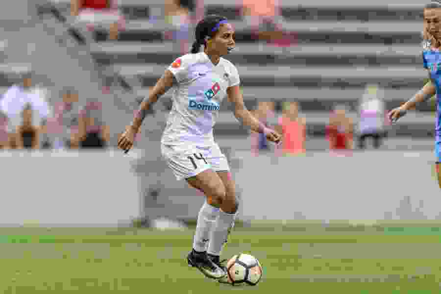 Sydney Leroux, FC Kansas City teammates headed to Utah's new women's soccer franchise