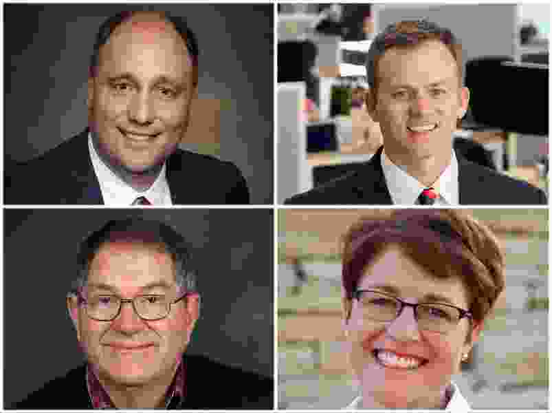 1st Congressional District candidates dig into their own pockets for half their campaign funds