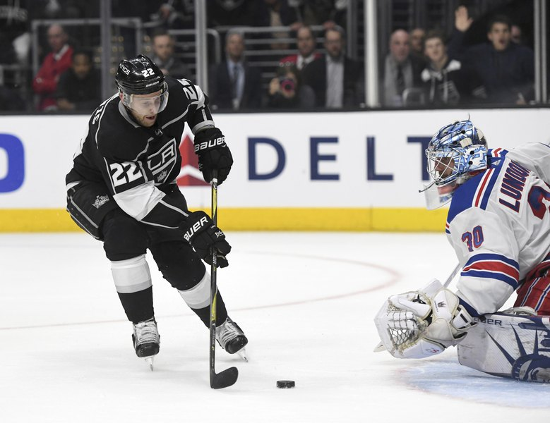 L A Kings To Play Preseason Game In Salt Lake The Salt Lake Tribune