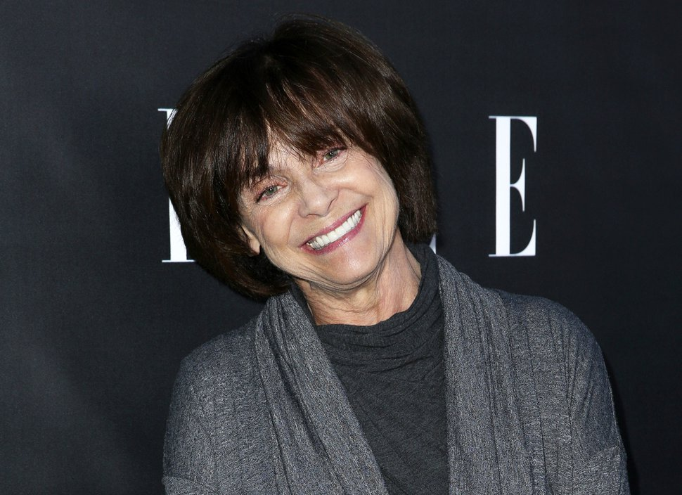 (Associated Press via Rich Fury/Invision) In this June 7, 2016 file photo, Valerie Harper arrives at the ELLE Women in Comedy event in Los Angeles.