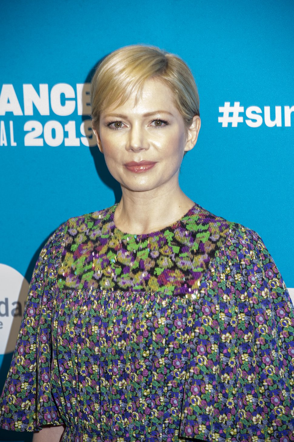 (Rick Egan | The Salt Lake Tribune) Michelle Williams on the red carpet for the premiere of the film