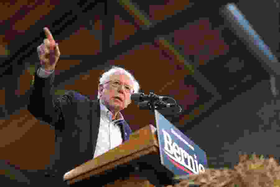 Letter: Sanders might want to consider Jefferson's insight on government waste