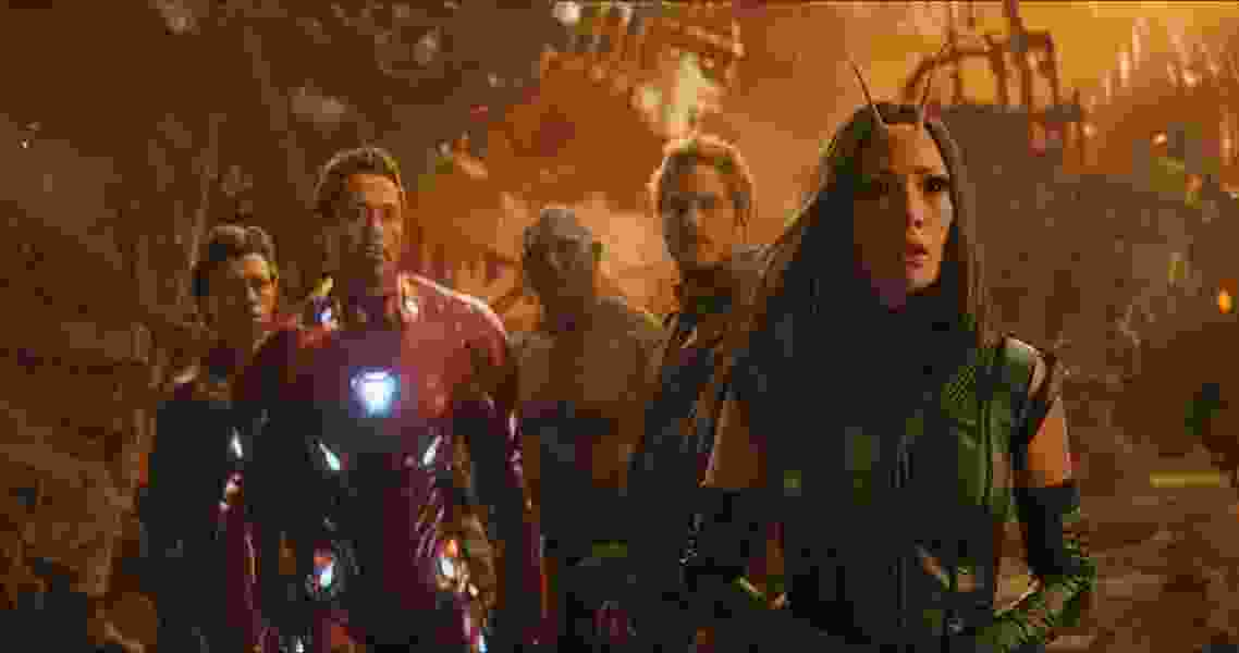 The action, emotion and dramatic conclusion of 'Avengers: Infinity War' will leave fans floored
