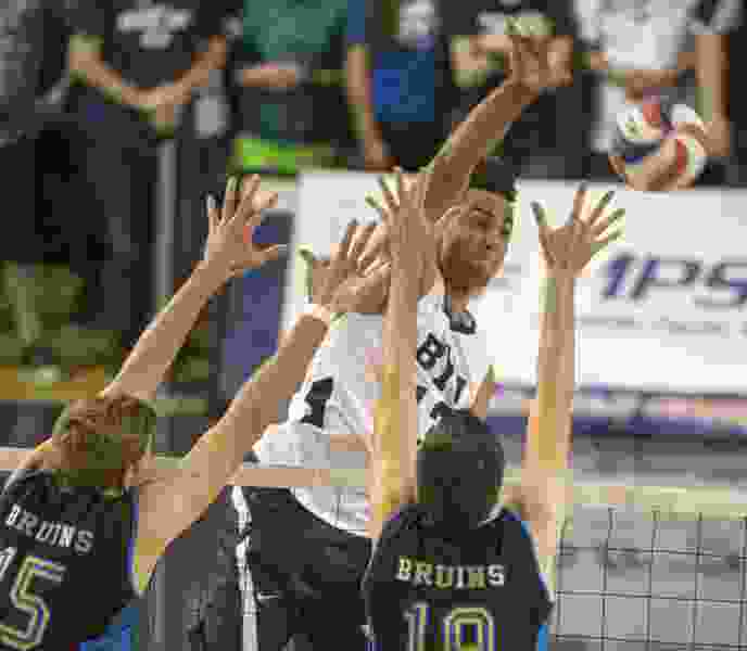 BYU men's volleyball notes: Cougar fans flock to Penn State for NCAA finals