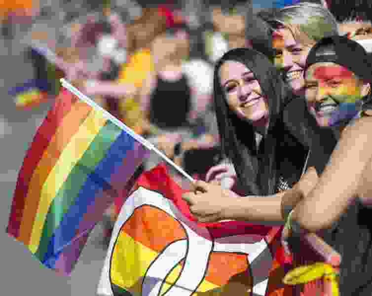 Letter: Homophobic Christians are going to lose against Pride