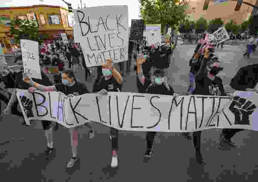 Shirley Ann Higuchi: Black Americans helped Asian Americans find their voice