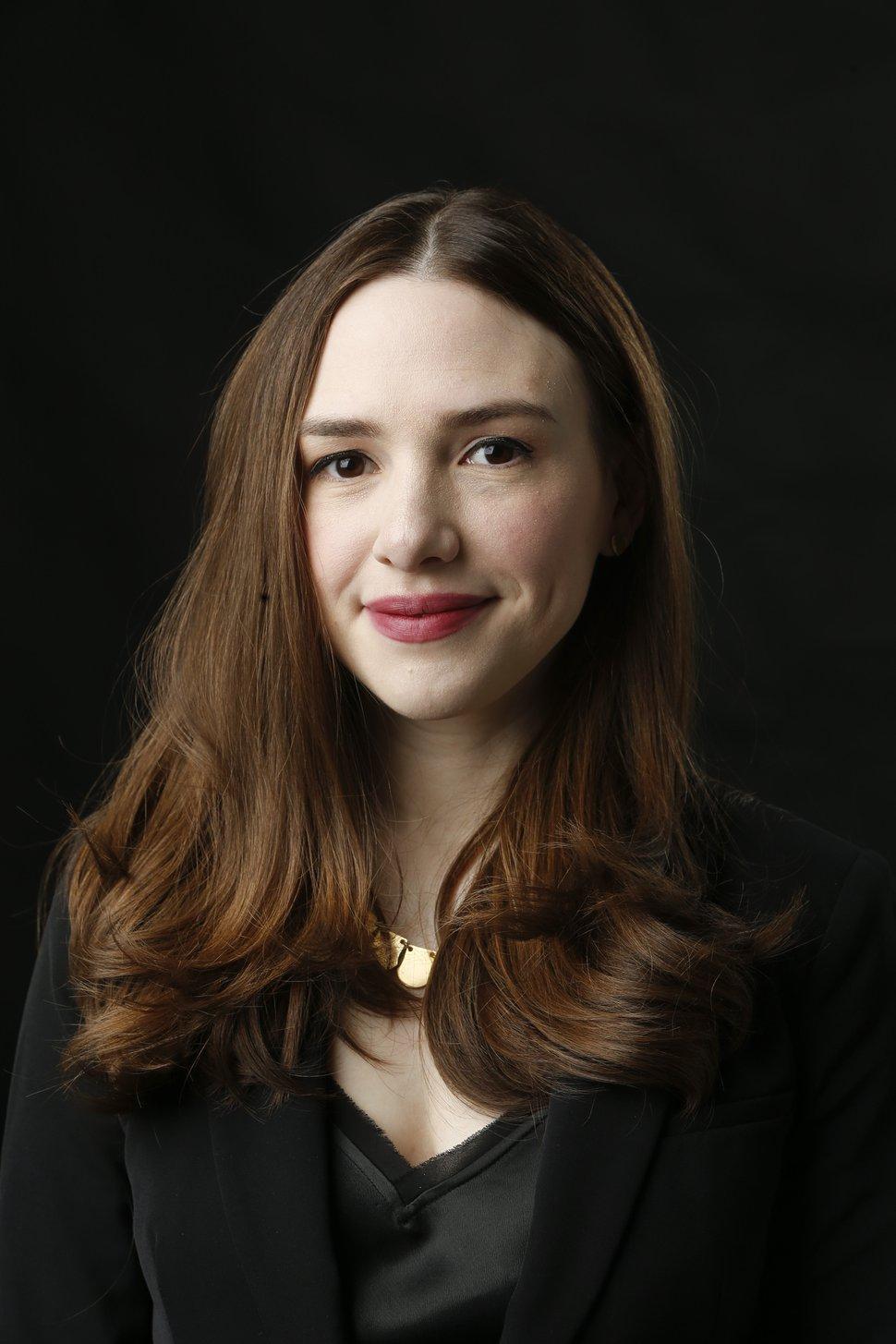 Elizabeth Bruenig