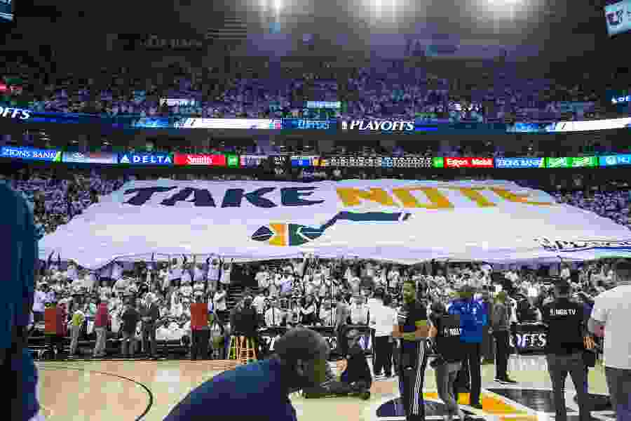 With demand high, Jazz have capped season ticket sales for the first time in years