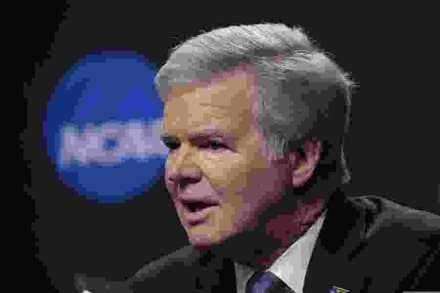 Sally Jenkins: NCAA President Mark Emmert is the lord of a feudal state who knows its time is over
