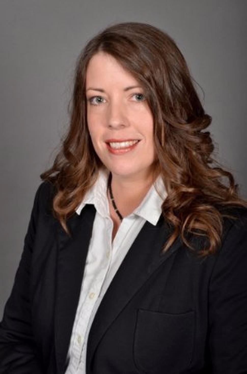 Suzanne Catlett