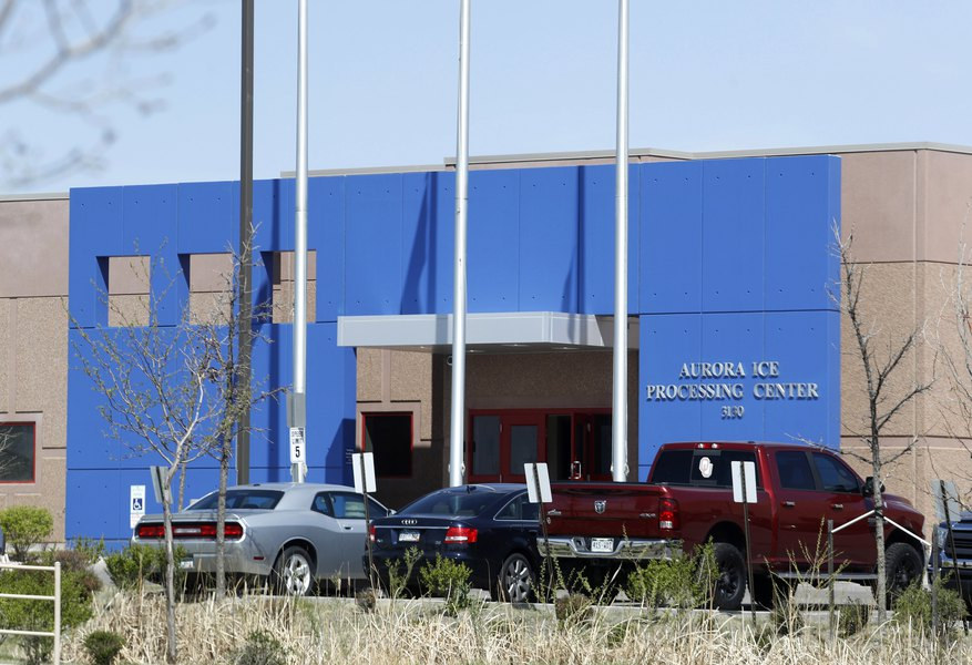 Ranit Mishori: An ICE detention center wants a doctor who
