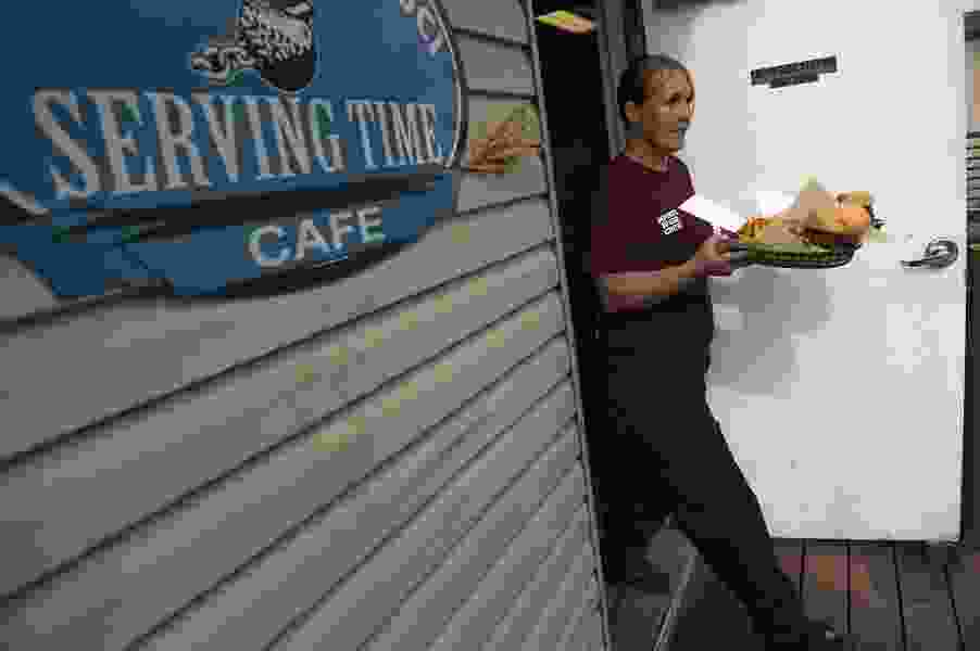 Utah prison's Serving Time Cafe to close for good