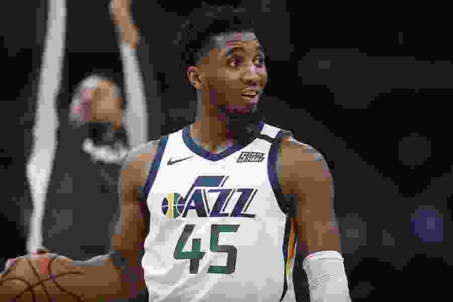 Gordon Monson: Donovan Mitchell's star is rising, and the timing for the Utah Jazz could not be better