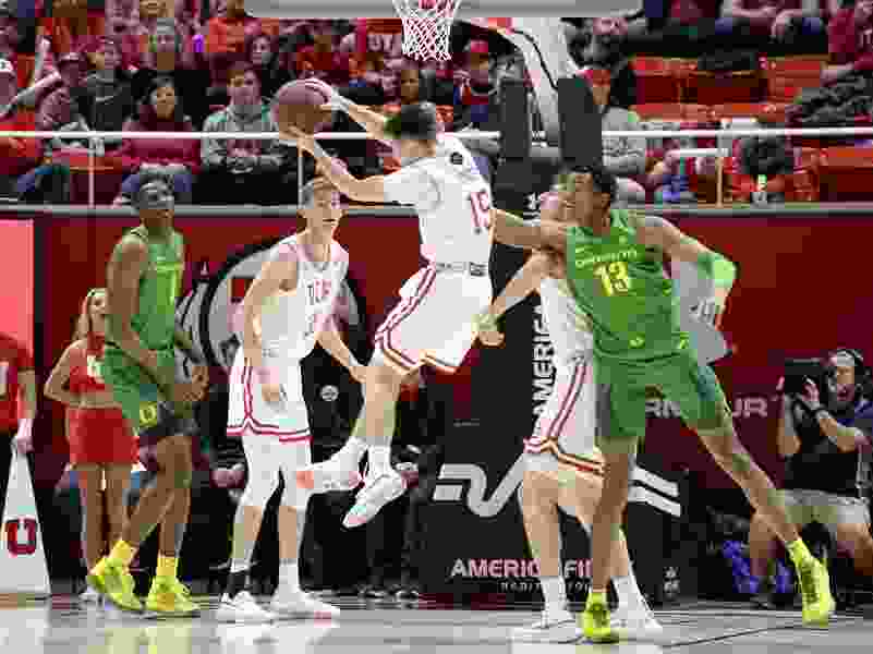 Could Utah and the rest of the Pac-12 play the upcoming basketball season in a bubble?