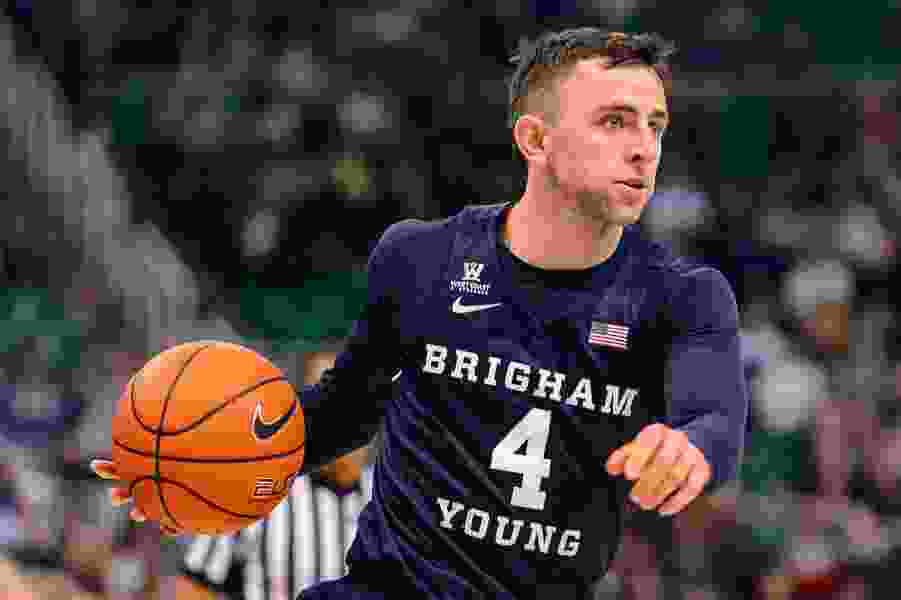Nick Emery, subject of NCAA investigation, withdraws from BYU, citing divorce