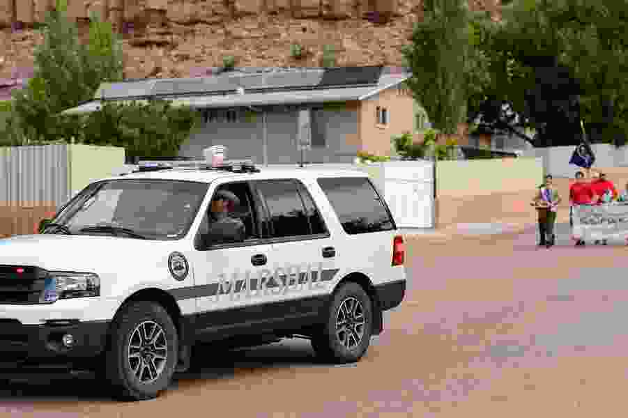 Polygamous community on the Utah-Arizona line — under orders to reform — hires its new police chief