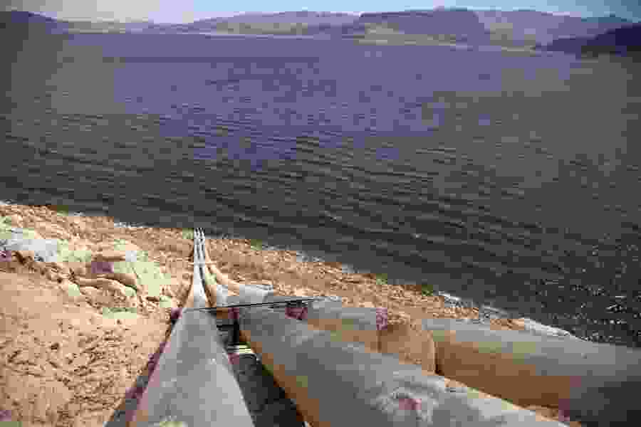 After insisting on expedited review, Utah now asks feds to delay Lake Powell pipeline decision