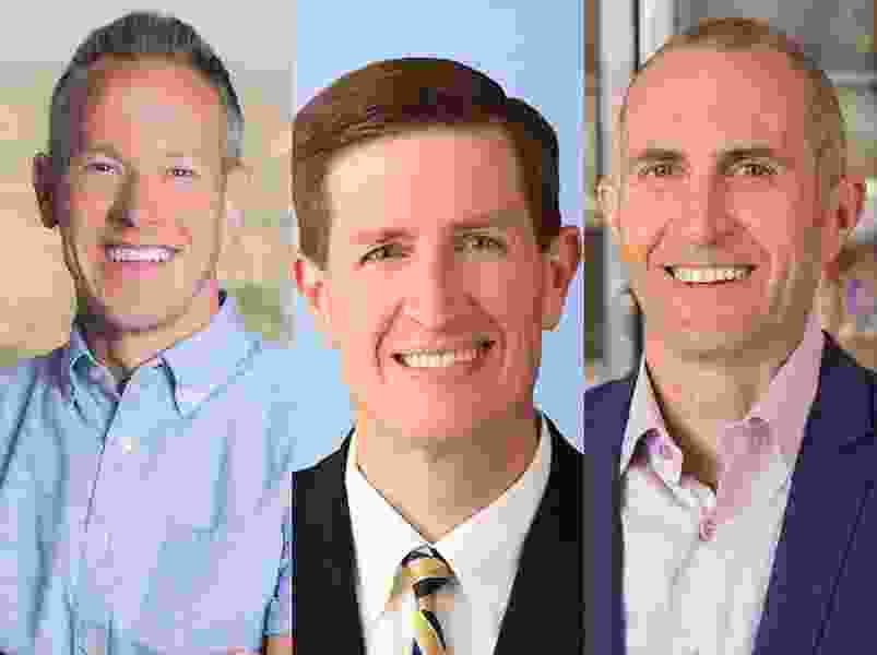 Utah's top bosses share their winning formulas for leading winning businesses