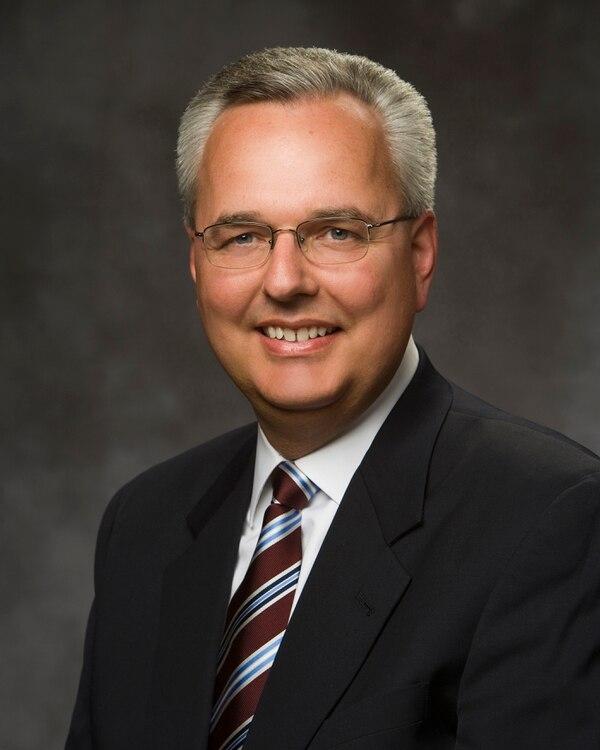 (Courtesy LDS Church) Former LDS general authority James J. Hamula